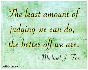 33 # quotes about judgement and judging others
