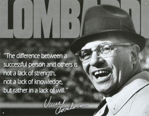 Inspirational Sports Quotes About Hard Work, Success And Failure
