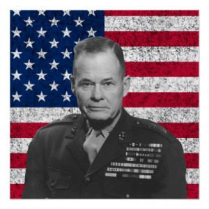 The Constellation chesty puller military quotes on leadership Archer