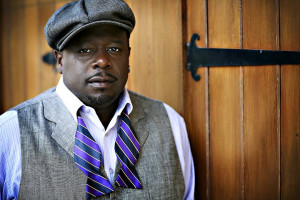 "Cedric The Entertainer: ""My Mom Inspired Me To Give Back"""