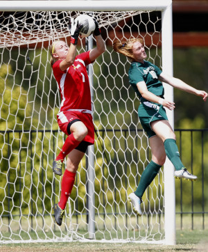 Baylor Women's Soccer closed out the weekend with a 2-1 home win ...