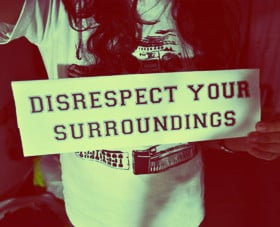 Quotes about Being_Disrespected