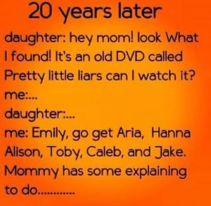 ezria, funny quotes, pretty little liars, quotes
