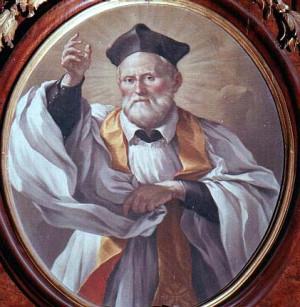 saint philippe neri florentin de naissance mais romain d adoption