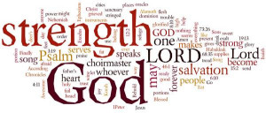 10 Inspirational Bible Verses about Strength