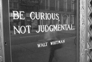 Great Walt Whitman quote.