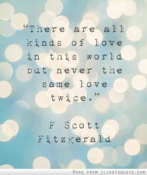 Scott Fitzgerald on We Heart It .
