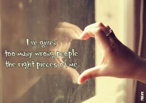 ... : sad sadness Sadness Quotes Sad Love loving love quotes Love Sayings