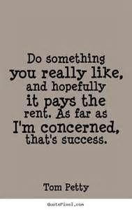 tom petty quotes -