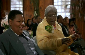 Granny Klump Quotes and Sound Clips
