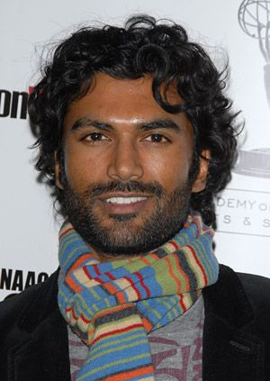 Sendhil Ramamurthy (from Heroes)- I think he would make a lovely ...