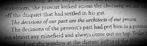 Quote by Dan Brown in Inferno