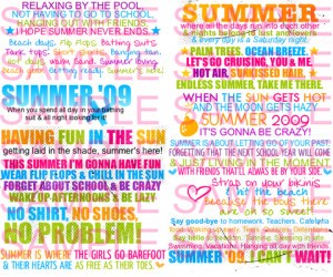 Showing Gallery For Famous Summer Quotes And Sayings