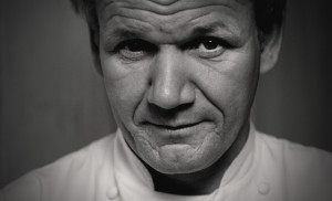 The Lowdown: Interview with Gordon Ramsay