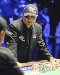 Jerry Yang - 2007 WSOP Champion