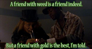 Leprechaun Quotes and Sayings