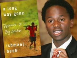 Ishmael Beah's Profile