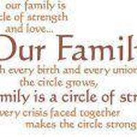 sharing Best Quotes photo I LOVE MY FAMILY AND MY EXTENDED FAMILY YOU ...