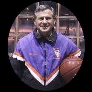 Creighton Basketball Coaching Staff