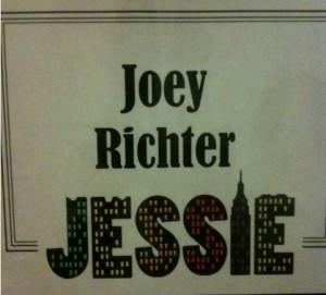 Joey Richter to appear on Disney Channel's