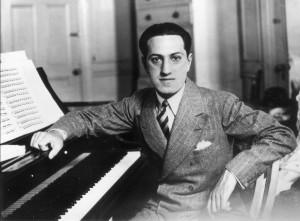George Gershwin   Curiosidades