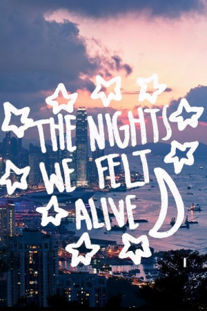 All Time Low lyrics - song is