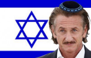 Sean Penn to be named 'global champion of Jewish values'