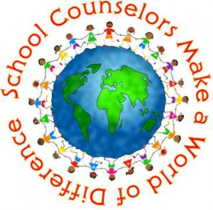 ... School Counselor Association 2015 Counselor of the Year program