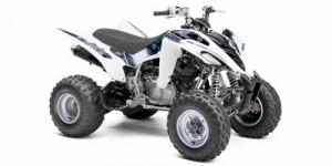 2013 Yamaha Raptor 350