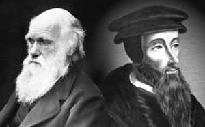 Sermon of the Week: Angus Stewart on Calvin and Darwin
