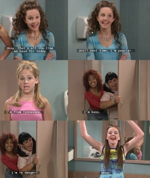 amanda bynes, funny, nickelodeon, quote, the amanda show