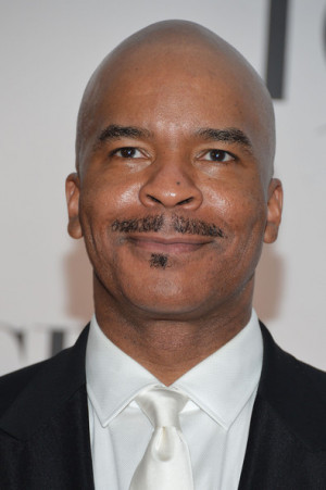 Quotes by David Alan Grier