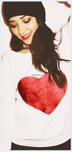 Shay Mitchell Quotes and Facts.