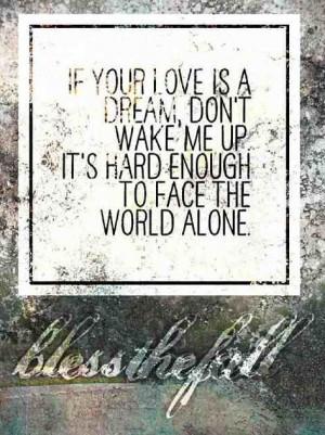 blessthefall lyrics