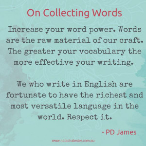PD James''s advice for writers on writing fiction | www.natashalester ...