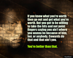 Rocky Balboa Quotes HD Wallpaper 6