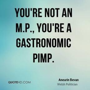Pimp Quotes