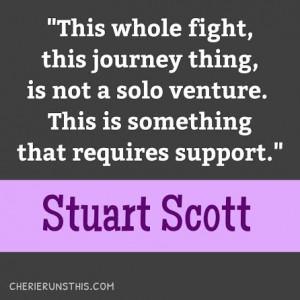 Stuart Scott Quotes