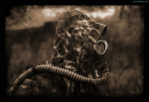 Desktop Wallpaper,Weapon,gas,mask,Military,HD Wallpapers,Widescreen ...