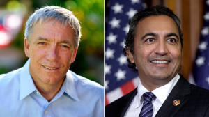 In California swing district Bera suddenly finds himself vulnerable
