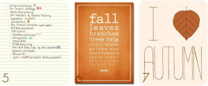 31 Days of Fall Fun {Day 5}: Fall's Best On Pinterest