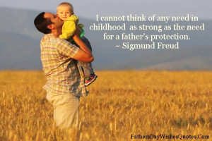 special happy fathers day quotes and sayings pictures