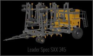 Leader SPEC SXX 300