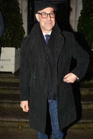 Stanley Tucci Picture 51