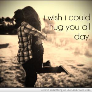 Want To Hug You Quotes I want to hug you quotes i