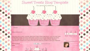 Cupcake-Bakery-Baking-Cute-Blogger-Blog-Templates-Category