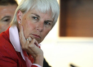 Gail Kelly 39 We expect to cover our costs with pricing changes that