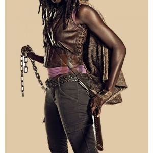 Danai Gurira Walking Dead Michonne
