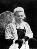 Elizabeth Garrett Anderson, Pioneer Feminist and First British Woman ...