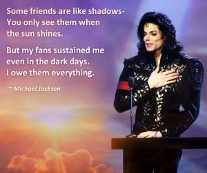 Michael Jackson World Network (MJWN) - UK Fan Club